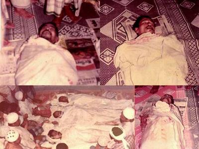 Peristiwa Memali yang menjadi sejarah 'syahid' di Malaysia