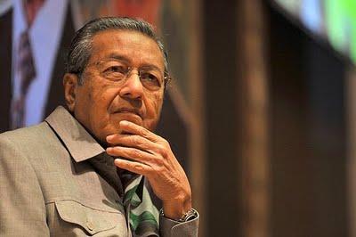 Rencana terbaru Tun Dr. Mahathir Mohamad