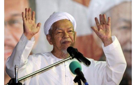 TG Nik Aziz : Menteri Besar Kelantan (1990 -  sekarang)