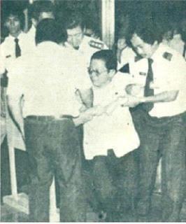 Apa boleh buat jika ada Melayu sokong DAP, bacalah sejarah.
