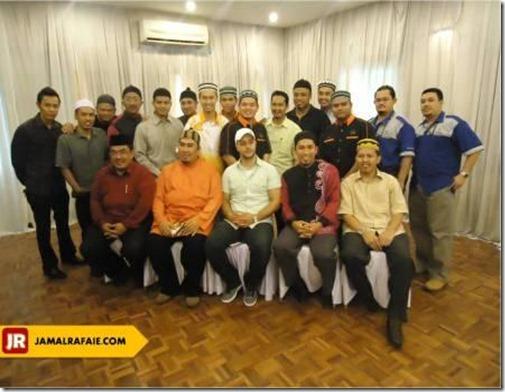 munsyeed malaysia & maher zain