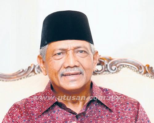 Wawancara Mingguan Malaysia bersama Dato' Abdul Rahim Noor (Bekas Ketua Polis Negara)